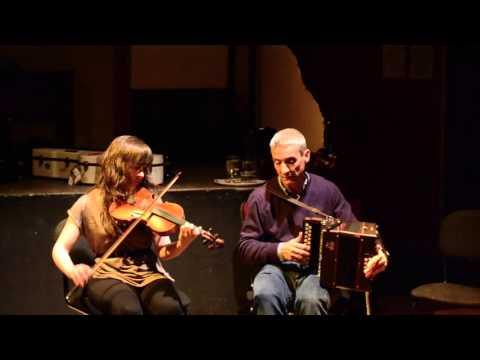 Aidan Coffey & Geraldine O'Callaghan