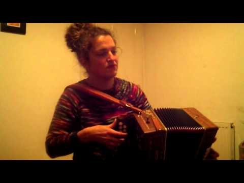 Sarah Dalrymple - Accordian - A Breton Tune for Whitby Folk Week #Tunesday