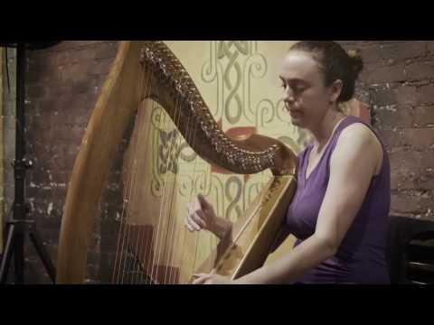 The Thin Place / Paddy Fahy's / Mason's Apron (Micho Russell) - Aislinn Gagliardi