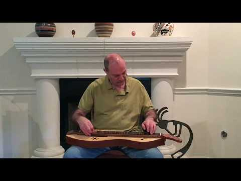 Mark Gilston - Jim Ward's on mountain dulcimer