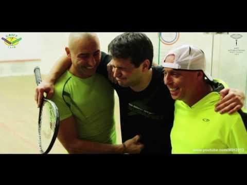 VI.  Média Squash Kupa - Háziasszony: Ötvös Brigitta MIH2013