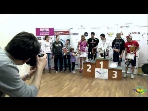 Intersport XXV. Egyéni Országos Squash Bajnokság