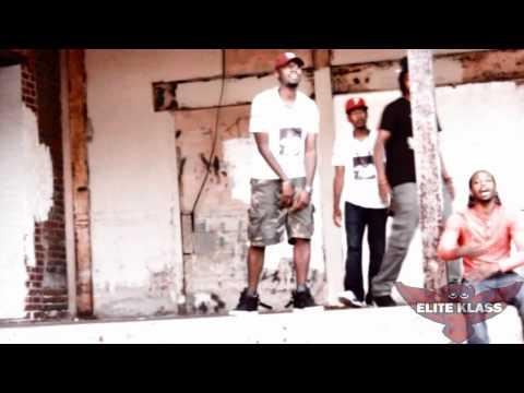 ELITE KLASS - FISH GREASE + TRIBUTE TO KHARY & KIAMBU (OFFICIAL VIDEO)