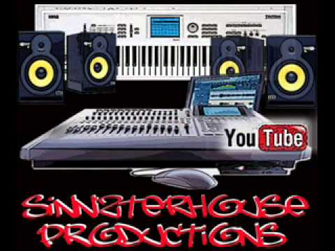 Groovin Instrumental Beat (SinnizterHouse Productions)