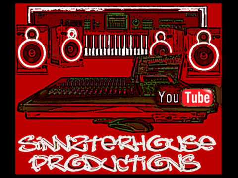 Love Me Instrumental Beat (SinnizterHouse Productions)