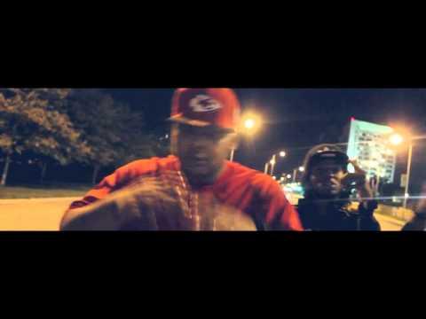 Shaun-John tha hustler  ft Landes- My World (Music Video)