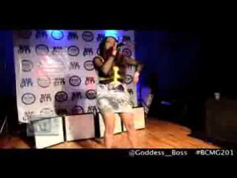 Goddess Boss Live @ BLOK CLUB DJS MEET AND GREET IN CHICAGO