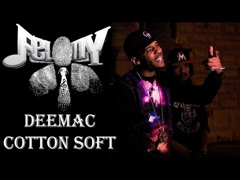 DeeMac - Cotton Soft