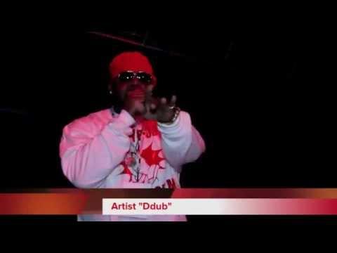 Ddub Feat Jay Skee Live @ Atrium North Meets South Concert