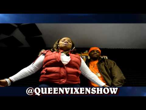 Queen Vixen new video Outro/Letter to JR