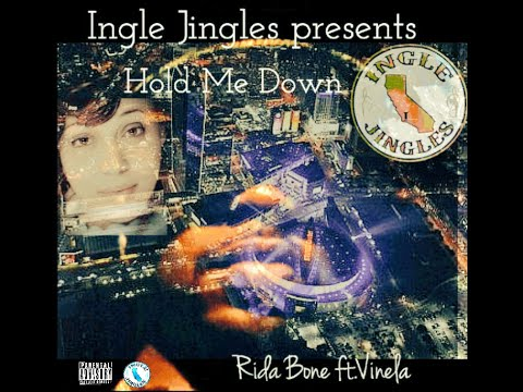 Hold me down-Rida Bone ft.Vinela