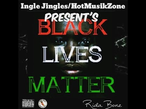 Black Lives Matter-Rida Bone