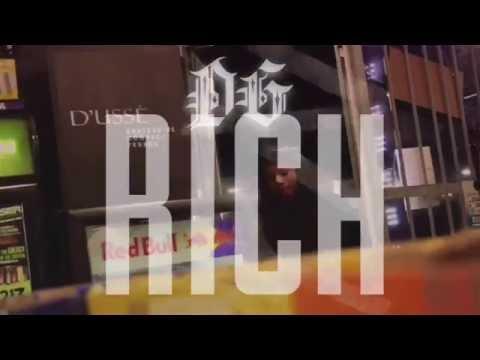 DG | Lambo Lyfe Saga Pt.1 | RICH | www.UnKnwnInc.com