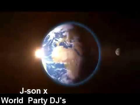 World Party Dj's - JsonX