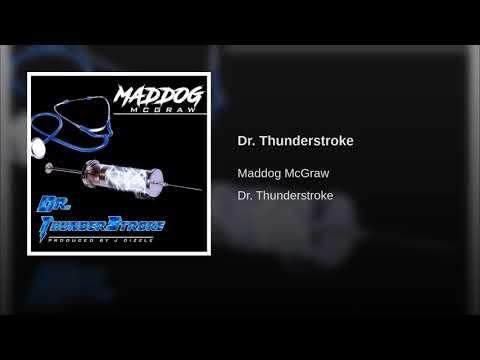 Dr. Thunderstroke