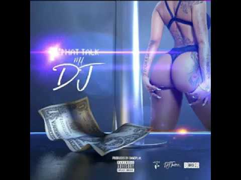 Phat Talk - My DJ
