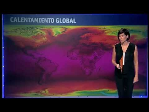 WMO Weather 2050 - Spain (Spanish original)