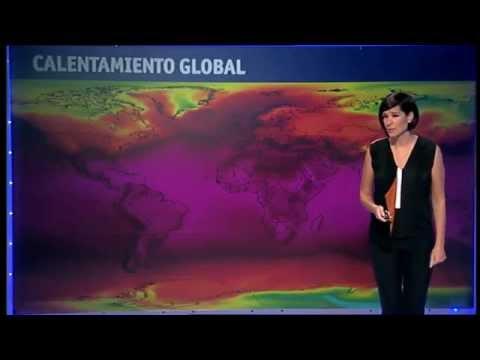 WMO Weather 2050 - Spain (Spanish original)
