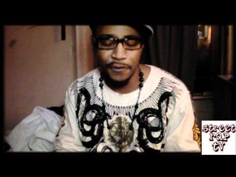 street rap t.v 2.Shawn Blazze