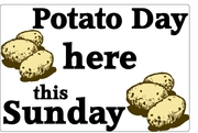 Somerset Potato Day
