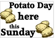 Somerset Potato Day