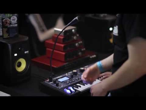 Analogue to Digital Music Expo Saturday 22 March 2014