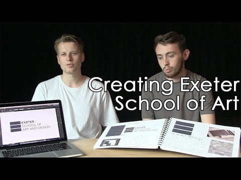 Creating Exeter School of Art