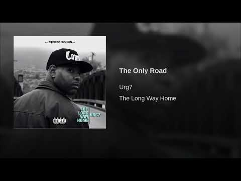URG7 - The Only Road
