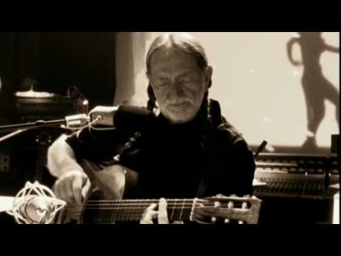 Willie Nelson - I Never Cared For You