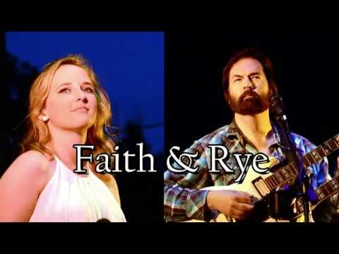Faith & Rye Show Highlights: Texas Musicians Museum, 5/29/2016