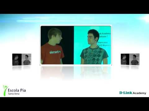 D-Link Academy- Students Sharing Their Experience (Europe)