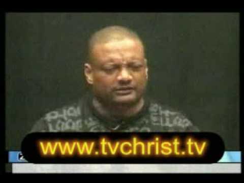 la foi dans la prière--bishop elie lisiki