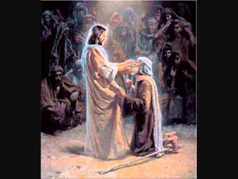 Kacou Severin-Jésus fait de miracles feat koné fontaly