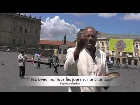 Prospérité selon Dieu -- bishop elie lisiki