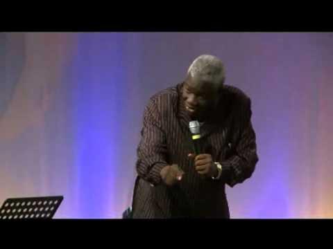 1partie Mamadou Karambiri   Attendre Dieu dans les temps difficiles