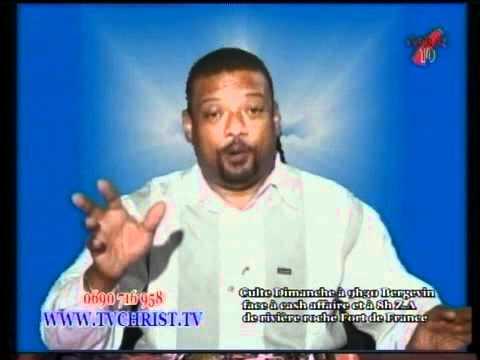 les sept âges de l'église et l'enlèment -- bishop elie