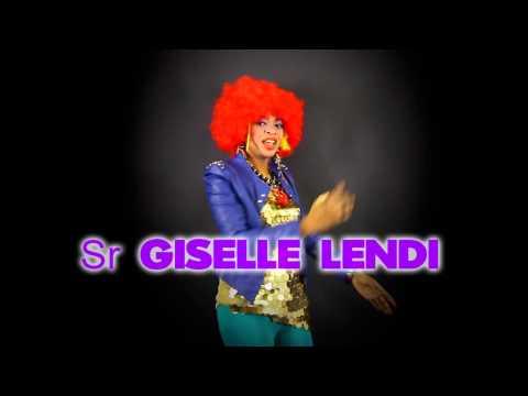 sr GISELLE LENDI SHABBAT