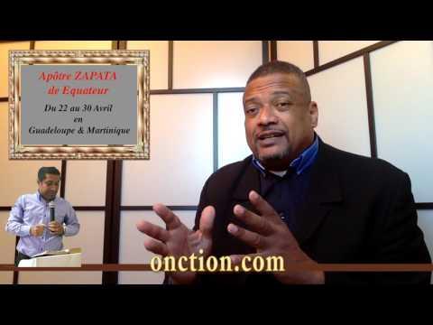 perseverance dans la délivrance -- bishop elie lisiki