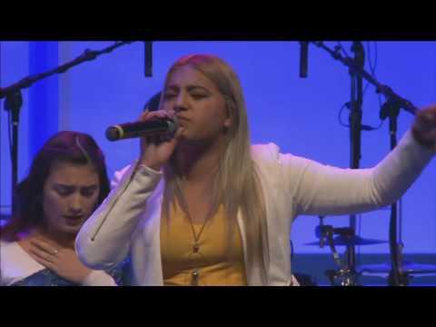 Septiembre 25, 2016 - La Adoración, la Llave de la Victoria