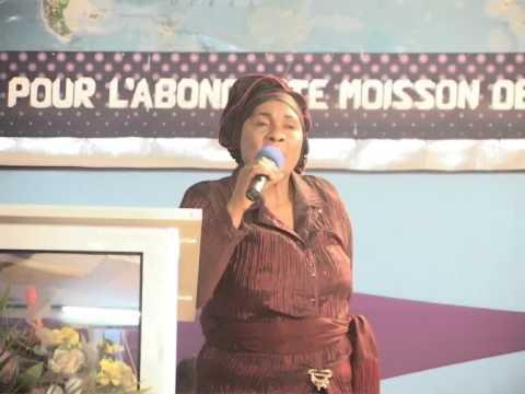 TEMOIGNAGE GRACE KALANGA (Ex femme de Mobutu ) 2/9