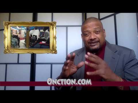 la clé de toute solution -- bishop elie lisiki