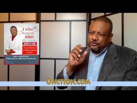 combattre dans la prière -- bishop elie lisiki
