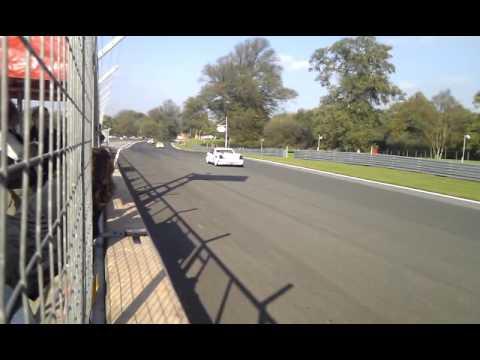 BRSCC Club Car Championships -- Dunlop TVR European Challenge - 2