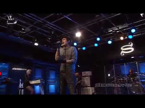 "Adam Lambert ""Soaked"" - Live at AOL Sessions on February 12, 2010 - AMAZING!!!!"
