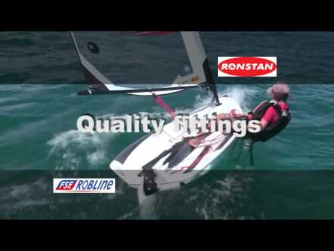 O'pen BIC, Energized Sailing