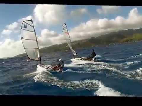 HKBC Team offshore