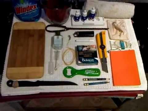 Gear / Tools Of The Trade, Subscriber Appreciation - DrunkTankAquaria Episode 22