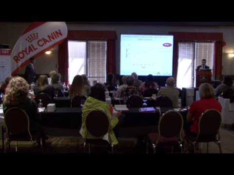 Royal Canin 1st Panamerican Convention- Reproduction and Nutrition