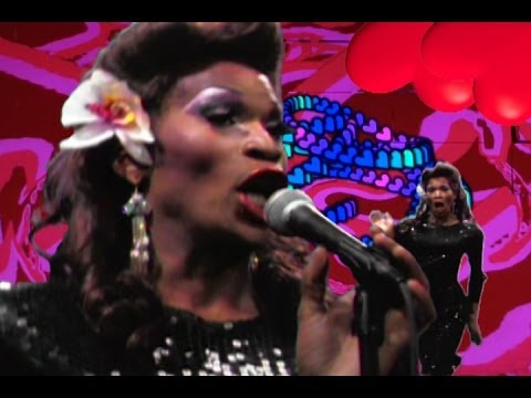 Miss Rahni Sings Down with Love