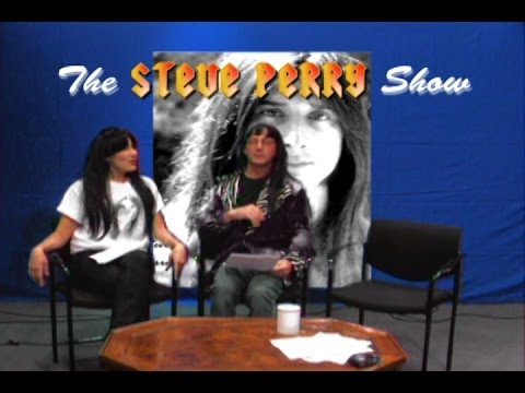 The Steve Perry Show